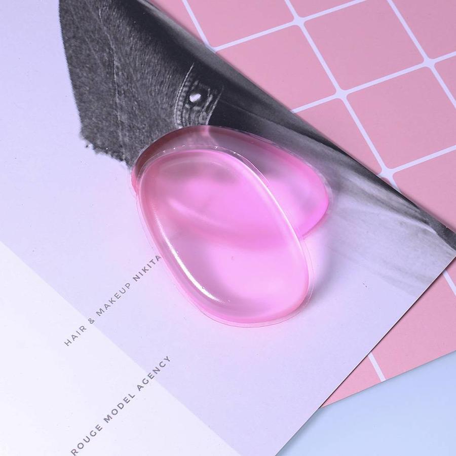 Powder Blender - Roze - 2 stuks-3
