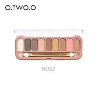 thumb-Palette Oogschaduw Make-Up Set 9 kleuren - Color 02-1