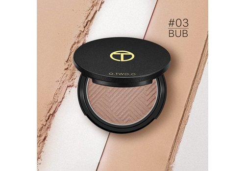Illuminator Highlighter Poeder - Color 03 Bubbly