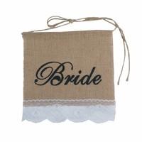 thumb-Bride & Groom Slinger - Bruiloft Decoratie-4