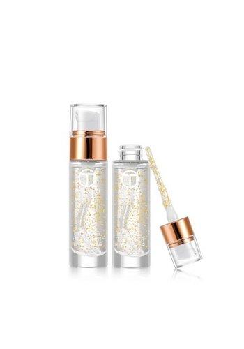 Gold Elixir Foil Moisturizing Face Primer