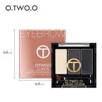 thumb-Long-Wear Brow Contourkit - Color 04-3