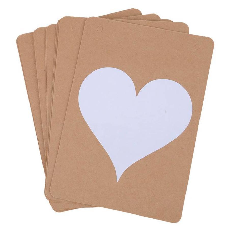 LOVE IS SWEET Slinger - Bruiloft Decoratie-6