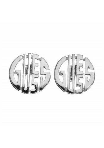 GUESS - Zilverkleurige Oorbellen