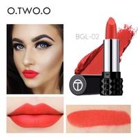 thumb-O.Two.O - Magical Kiss Matte Lipstick - Color BGL 01-5