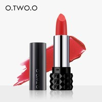 thumb-Magical Kiss Matte Lipstick - Color BGL 13-8