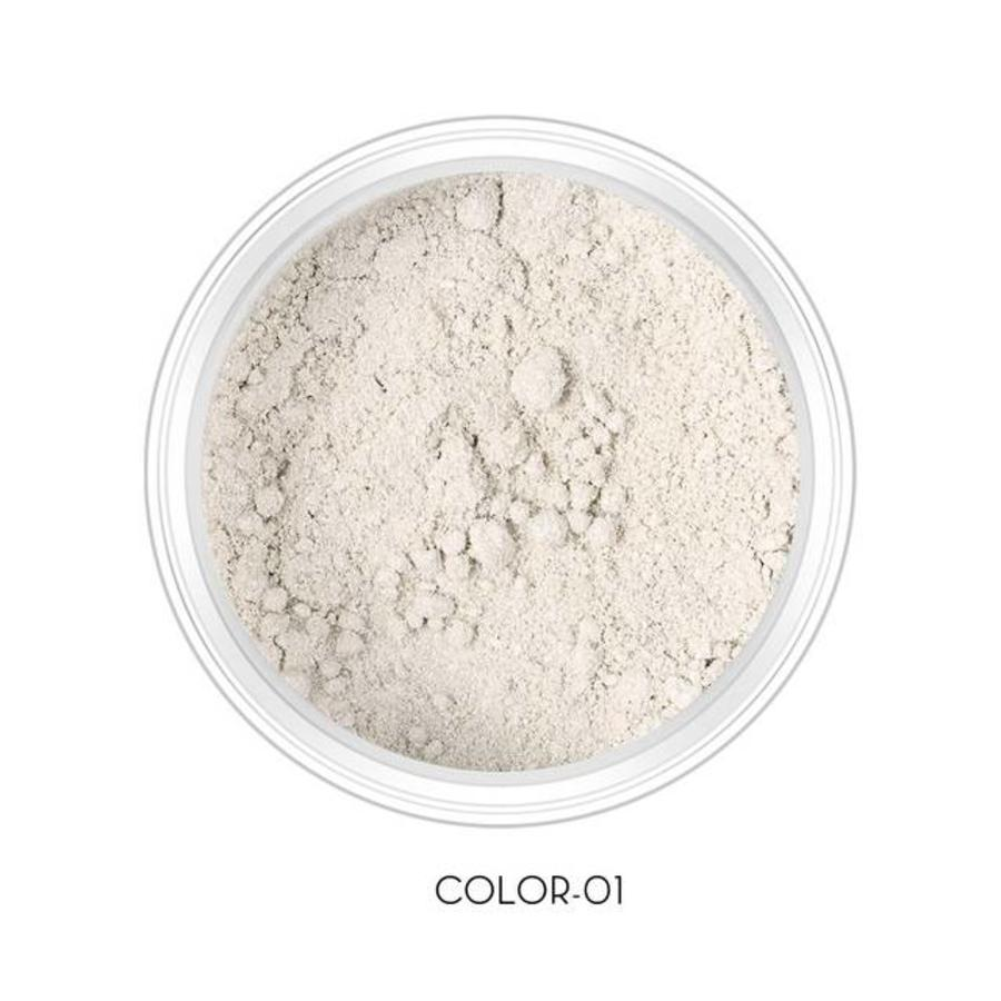 Loose Highlighter - Poeder met Glitter - Color 01-1