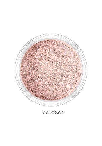 Loose Highlighter - Poeder met Glitter - Color 02