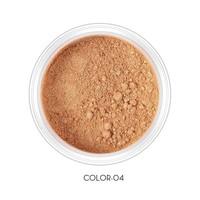 thumb-Loose Highlighter - Poeder met Glitter - Color 04-1