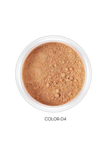 Loose Highlighter - Poeder met Glitter - Color 04