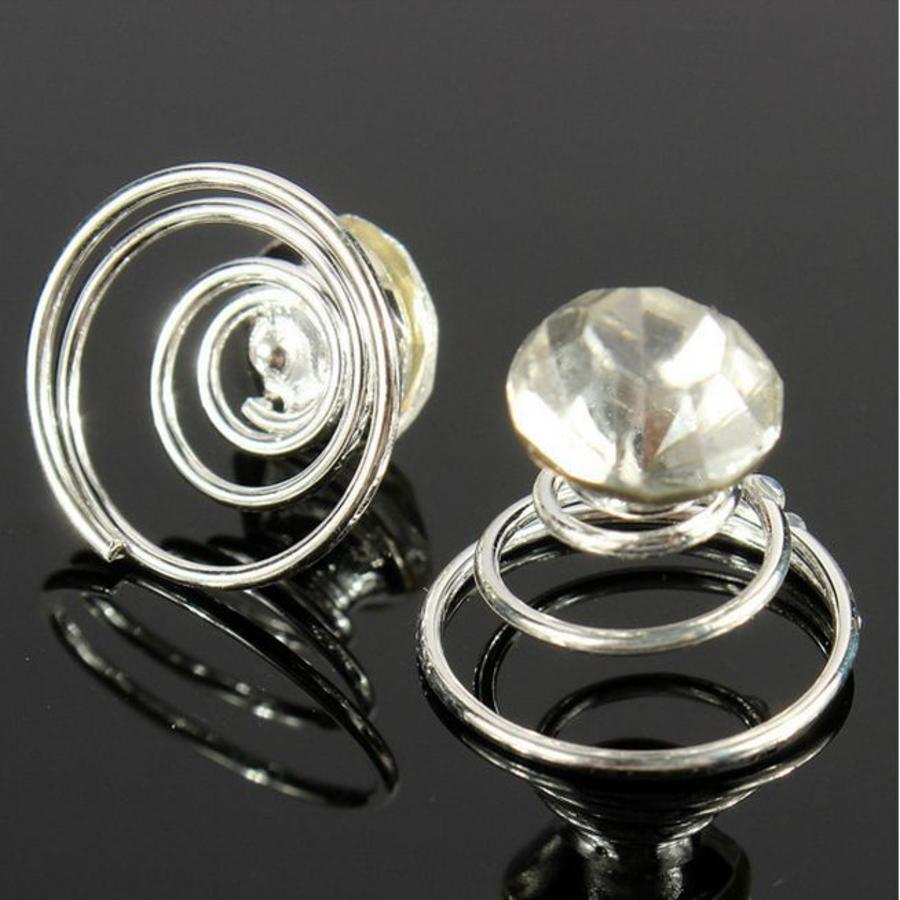 Curlies Mini Kristal - 6 stuks-4