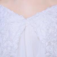 thumb-Elegante Sjaal / Stola / Cape-4