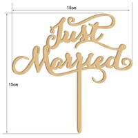 thumb-Taarttopper - Just Married-2