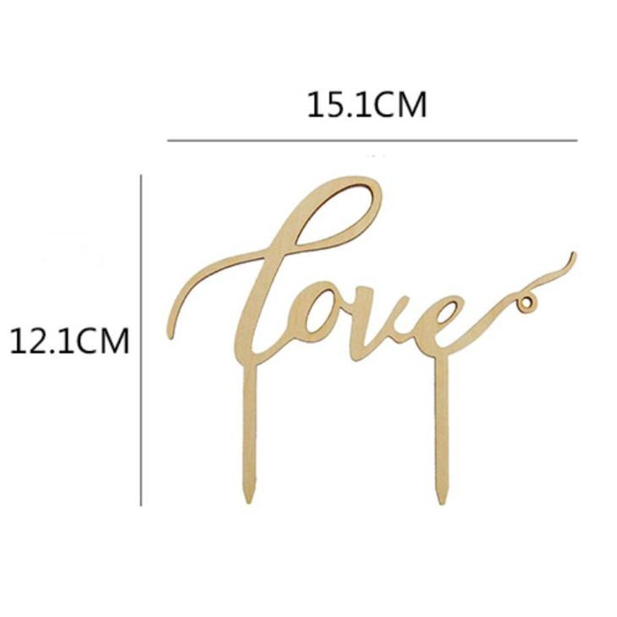 PaCaZa - Taarttopper - LOVE-2