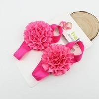 thumb-SALE - Baby sandaaltje - Roze-2