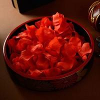 thumb-Rozenblaadjes - Rood (ca. 100 stuks)-3