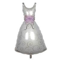 thumb-Bruidspaar - Helium Ballonnen-2