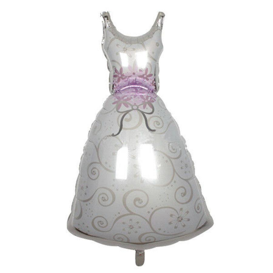Bruidspaar - Helium Ballonnen-2