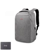 thumb-Anti-Diefstal Laptop rugzak 12,5 tot 16 inch - Grey - T-B3237-1