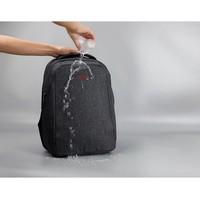thumb-Anti-Diefstal Laptop rugzak 12,5 tot 16 inch - Grey - T-B3237-6