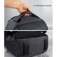 thumb-Anti-Diefstal Laptop rugzak 12,5 tot 16 inch - Grey - T-B3237-8