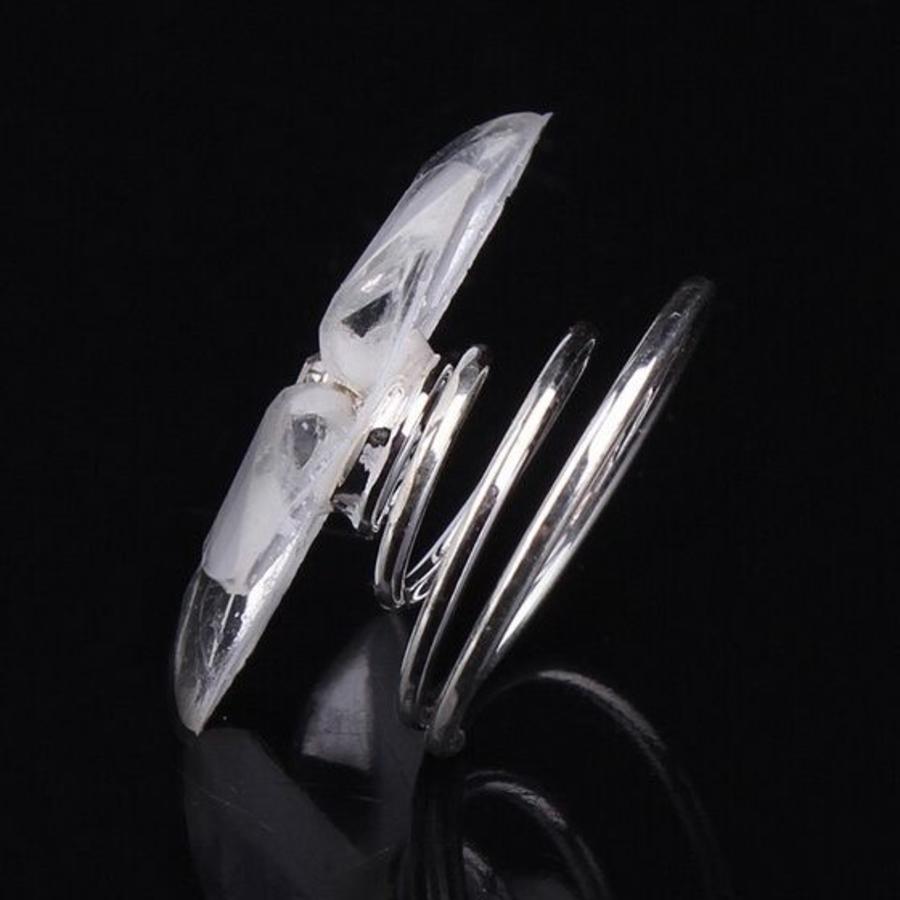 Prachtige Bloem Curlies - 6 stuks-5