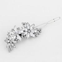 thumb-Prachtige Bloemen Haarclip-10