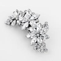 thumb-Prachtige Bloemen Haarclip-9