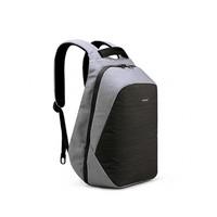 thumb-Anti-Diefstal Laptop rugzak 15,6 inch Grey - B3351-3