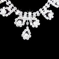 thumb-Sieradenset bewerkt met prachtige Kristallen-3