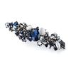 PaCaZa Luxe Haarclip - Blauw