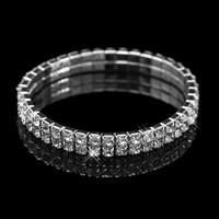 thumb-Sieradenset Glitter (Ketting & Oorbellen)-4