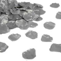 thumb-PaCaZa - Rozenblaadjes - Zilver (ca - 100 stuks)-2