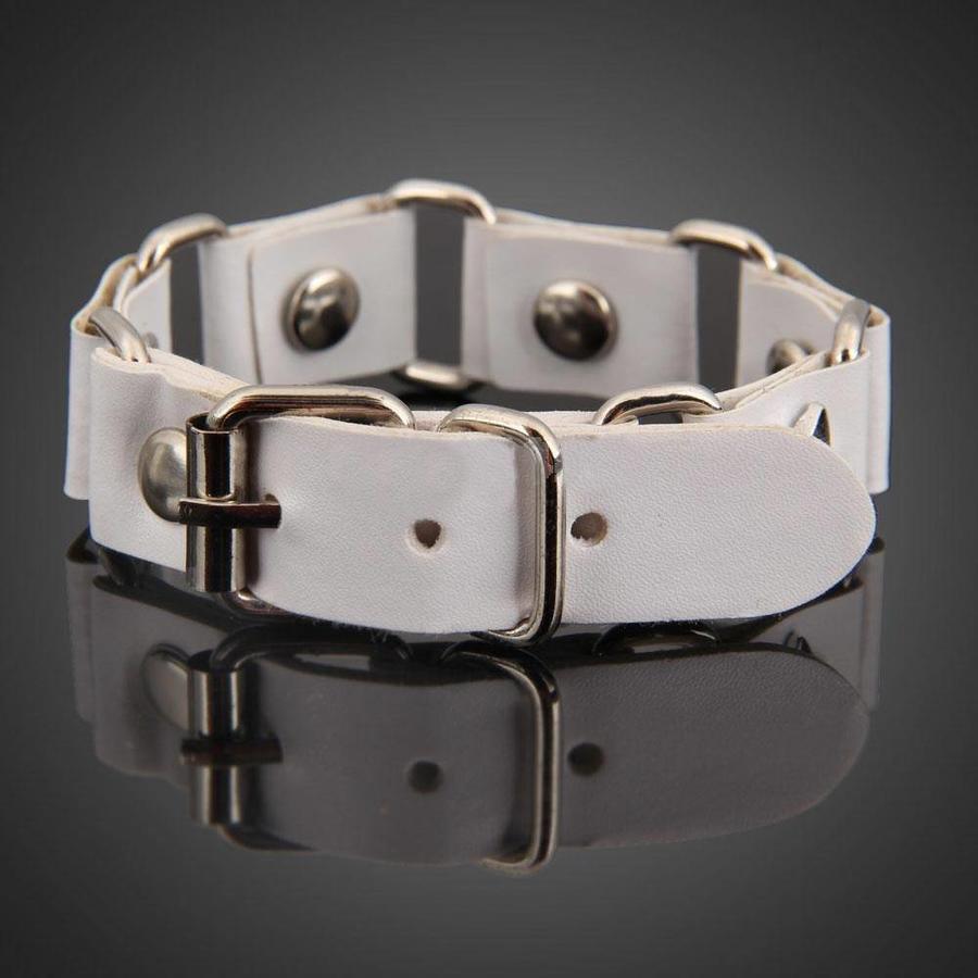 SALE - Armband Star - Wit-2