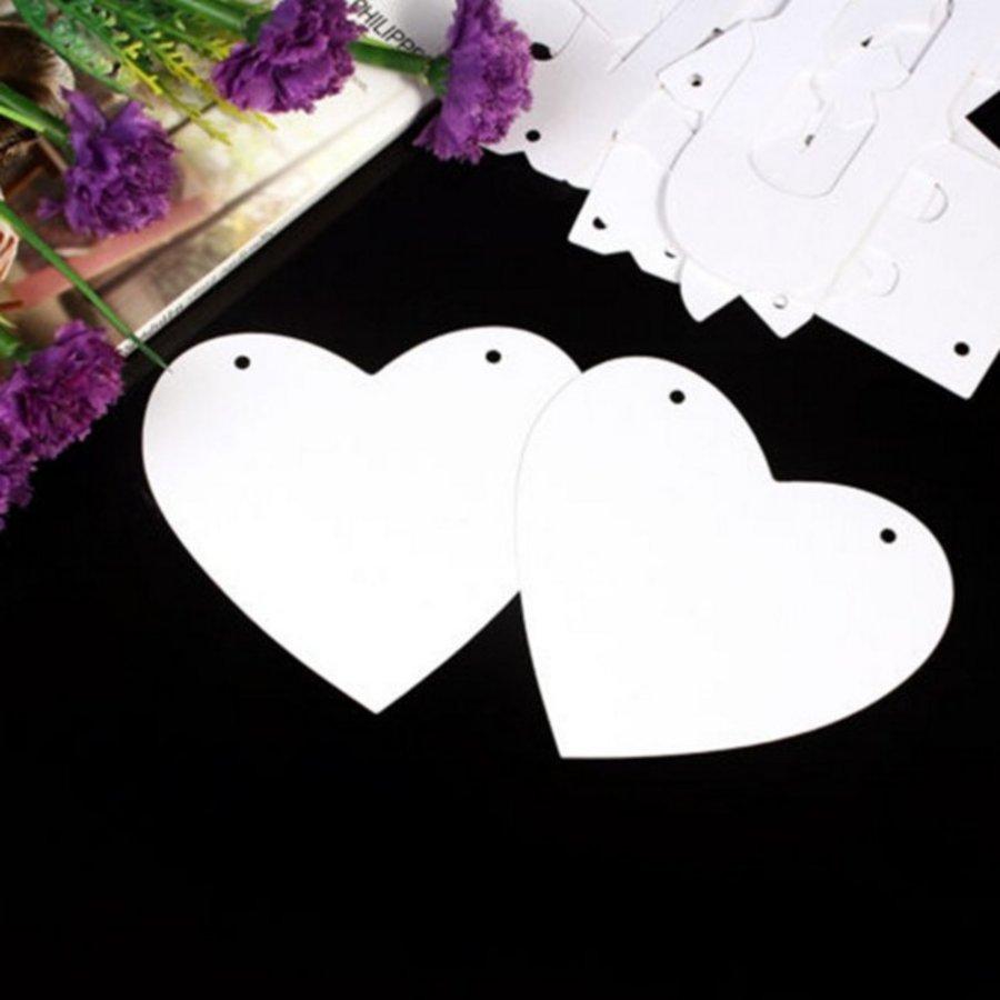 PaCaZa - Just Married Slinger - Bruiloft Decoratie-4