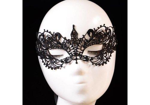 Party Masker - Zwart