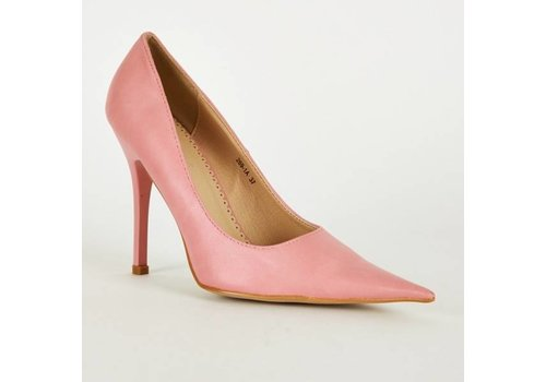 SALE - Pumps Belle Women - Maat 39 - High Heels - Roze