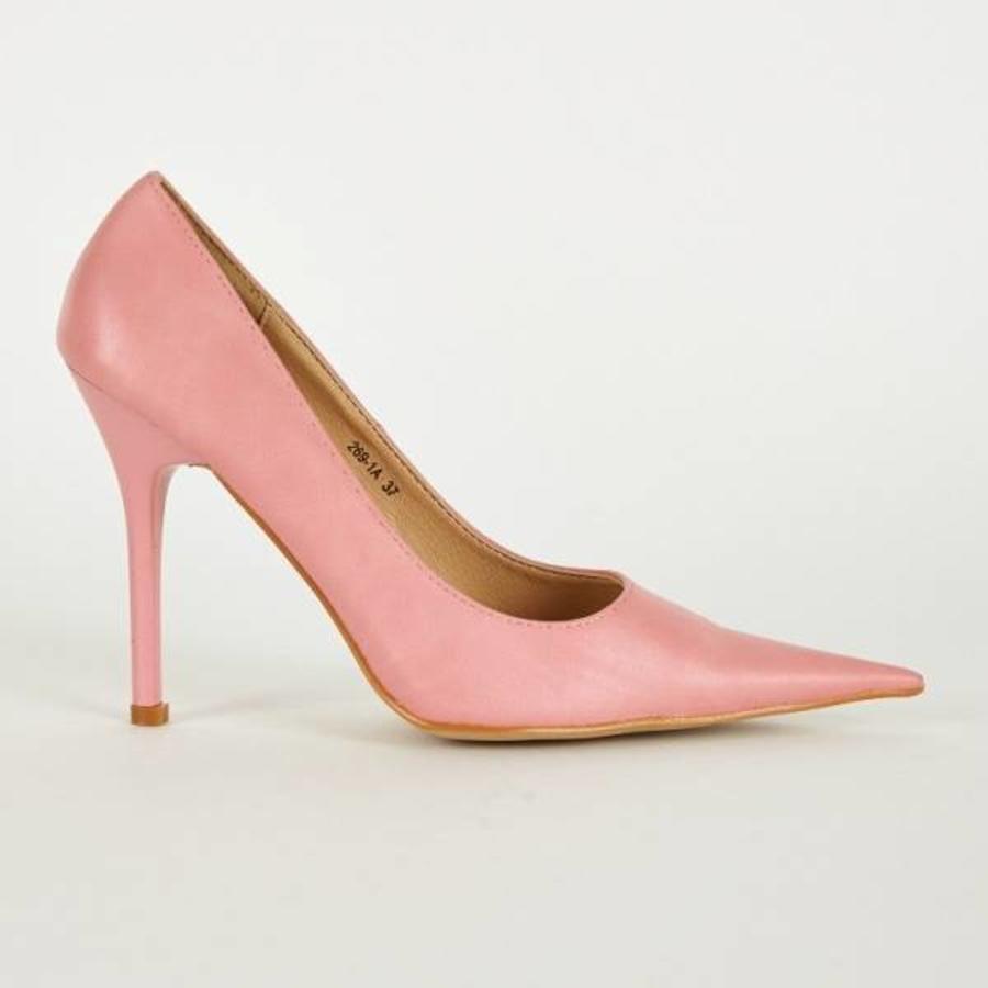 SALE - Pumps Belle Women - High Heels - Roze-4