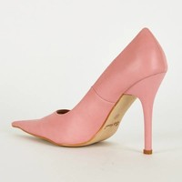 thumb-SALE - Pumps Belle Women - High Heels - Roze-2