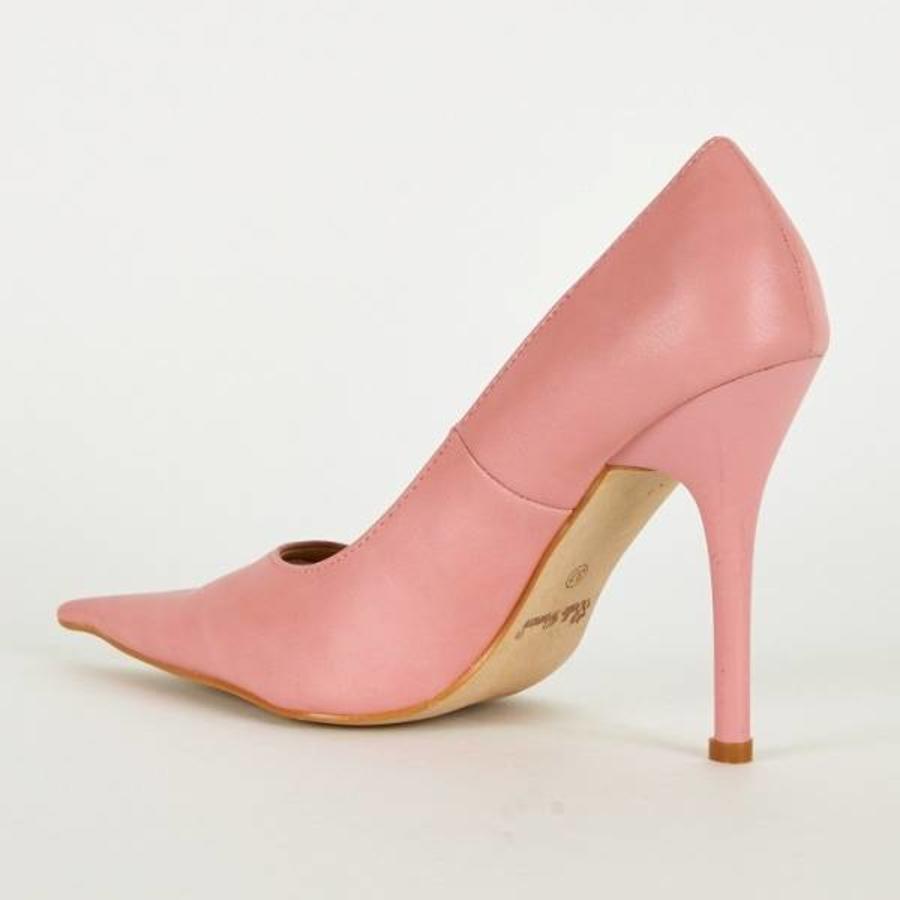 SALE - Pumps Belle Women - High Heels - Roze-2