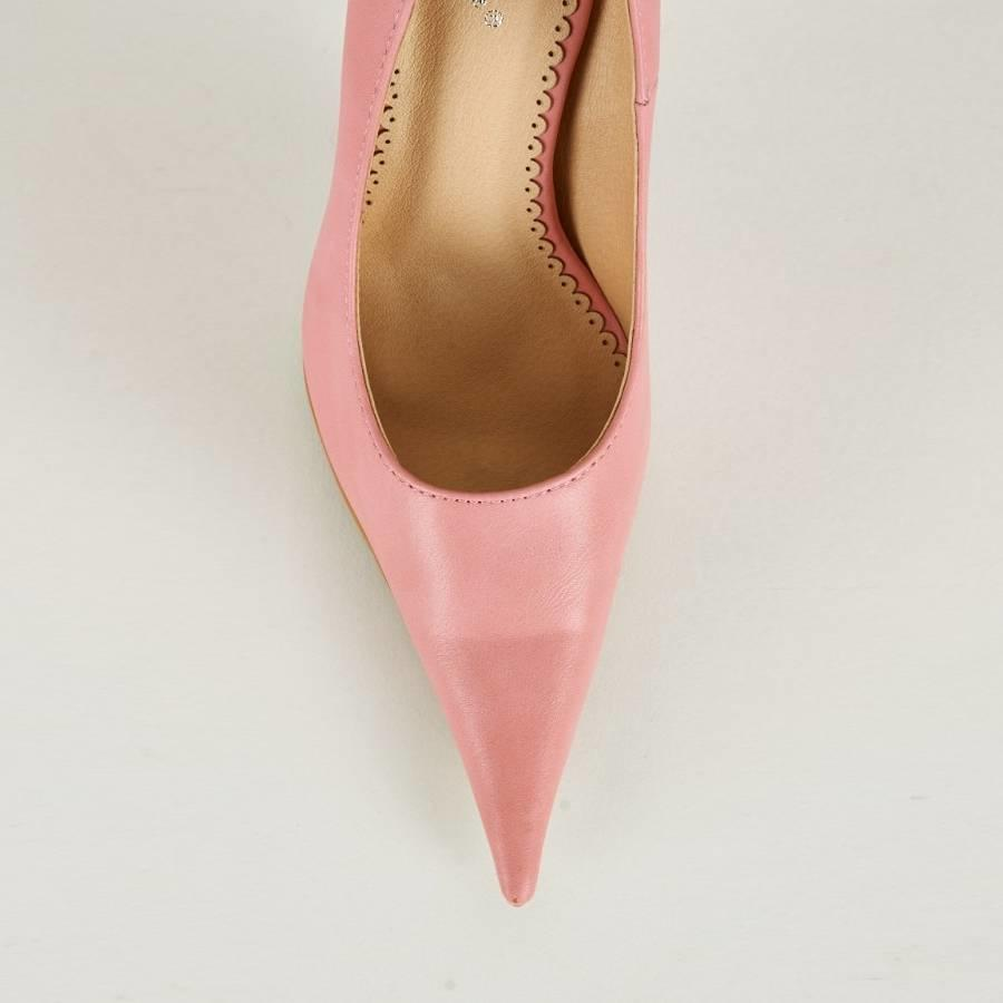 SALE - Pumps Belle Women - High Heels - Roze-3