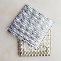 thumb-Diamanten 'Lint' - 90 cm. - Zilver -  Bruiloft Decoratie - DIY-6