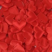 thumb-Hartjes - Rood (ca. 100 stuks)-2