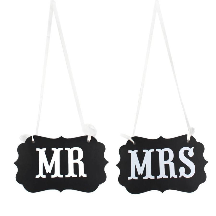 Mr & Mrs Bordjes - Bruiloft Decoratie-2