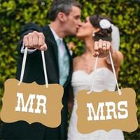 thumb-Mr & Mrs Bordjes - Bruiloft Decoratie-1