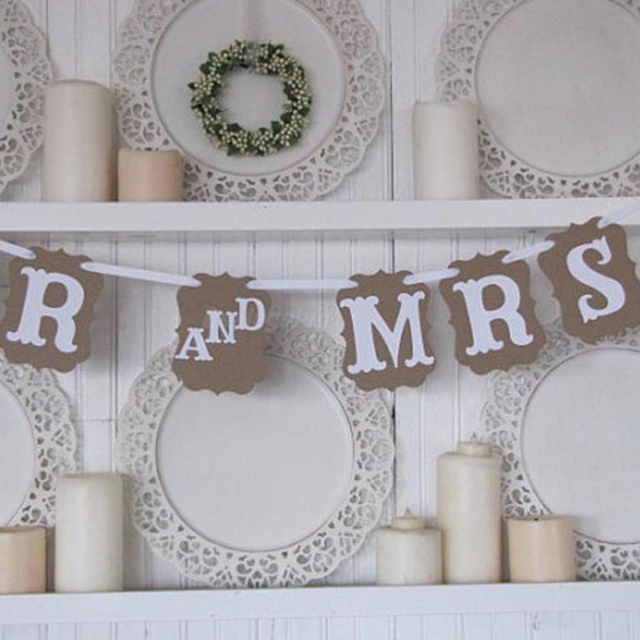 Mr & Mrs Slinger - Bruiloft Decoratie-4