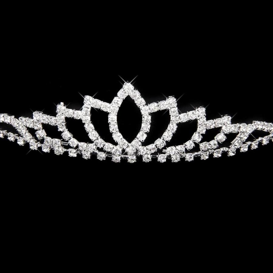 Fonkelende Tiara / Kroon-2