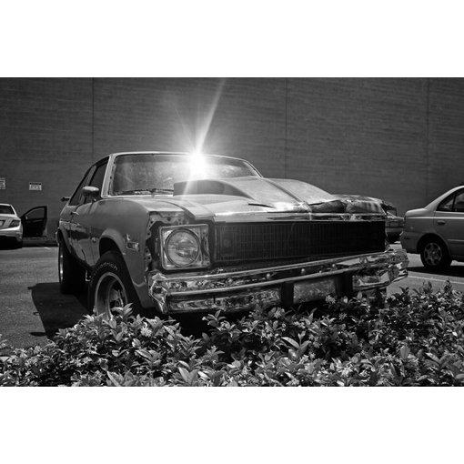M.V. Dream / Car