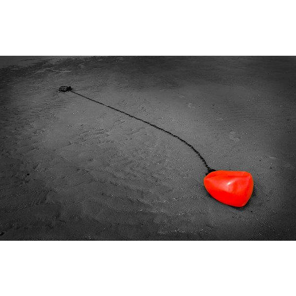 Marcel Batist Chained Heart