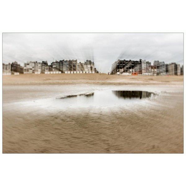 Mark van Wees Beach I